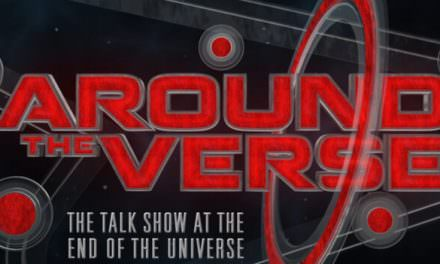 Around the Verse – 26 Luglio 2018