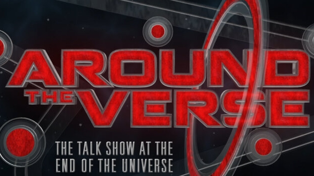 Around the Verse: Avamposti e Narrazione Ambientale