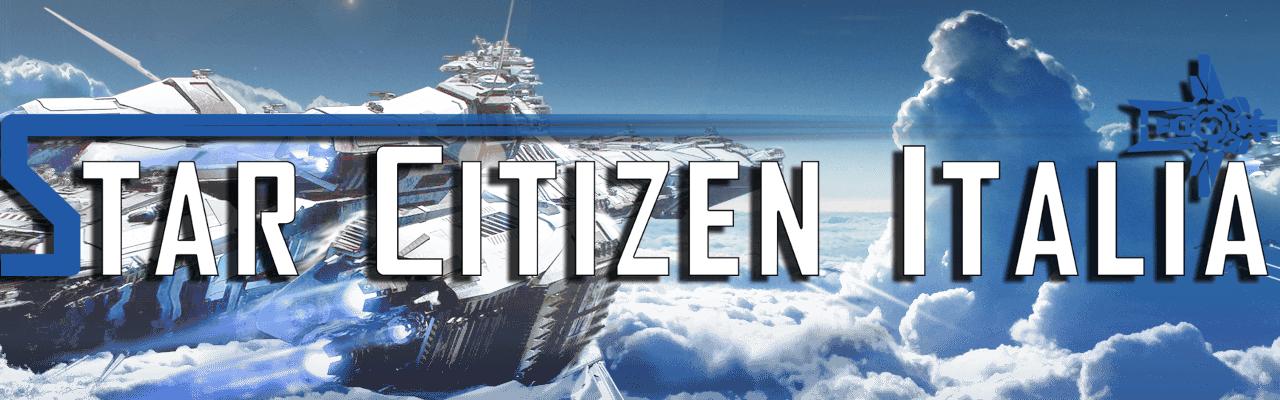 Star Citizen Italia si rinnova