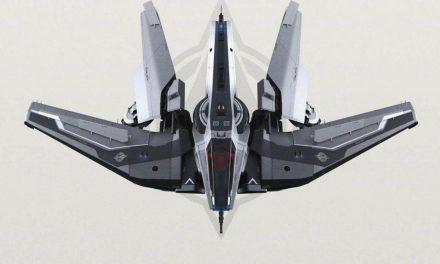 Vendita Preliminare della Hawk