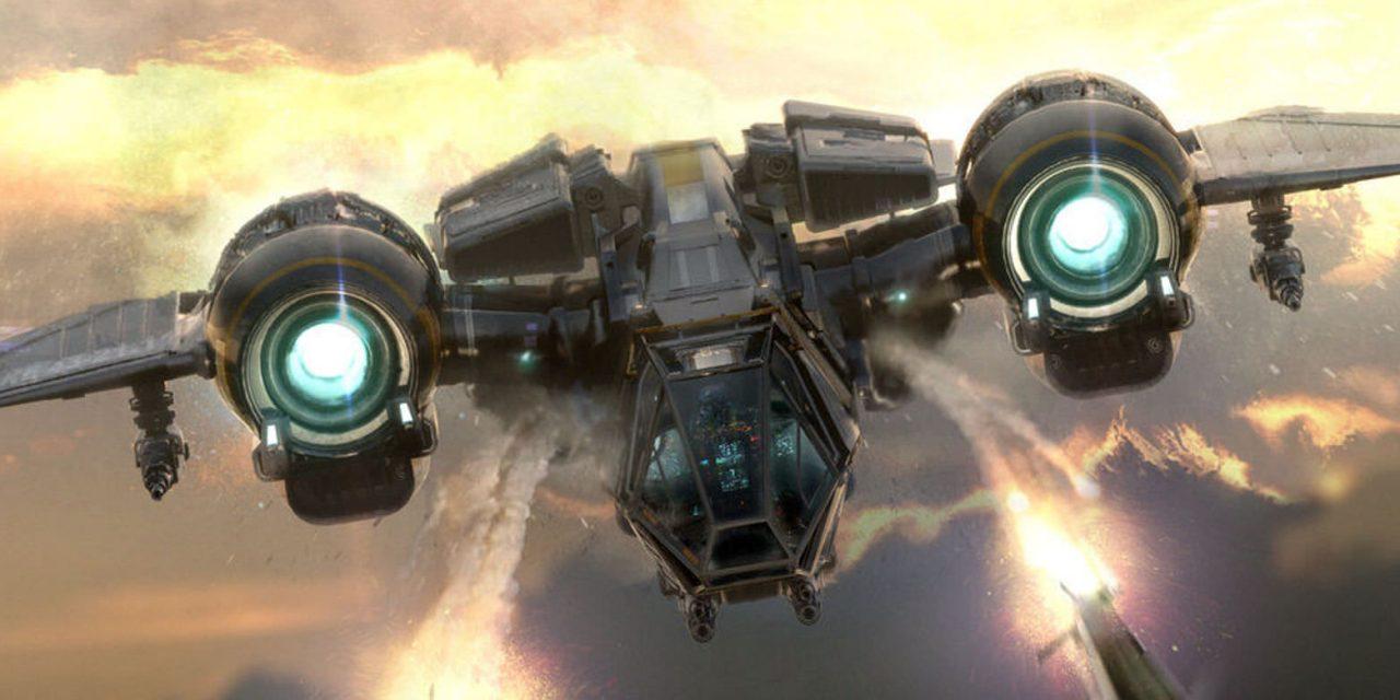 Anniversario 2948 Drake Interplanetary