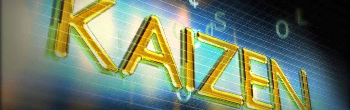 Kaizen: Previsioni per l'EAI