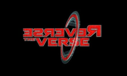Reverse the Verse – Chris Roberts