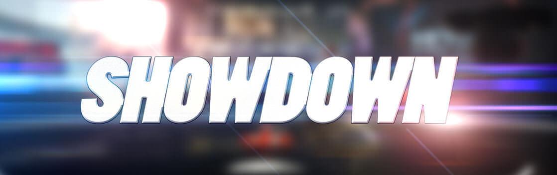 """Showdown: """"Cornerstone"""""""