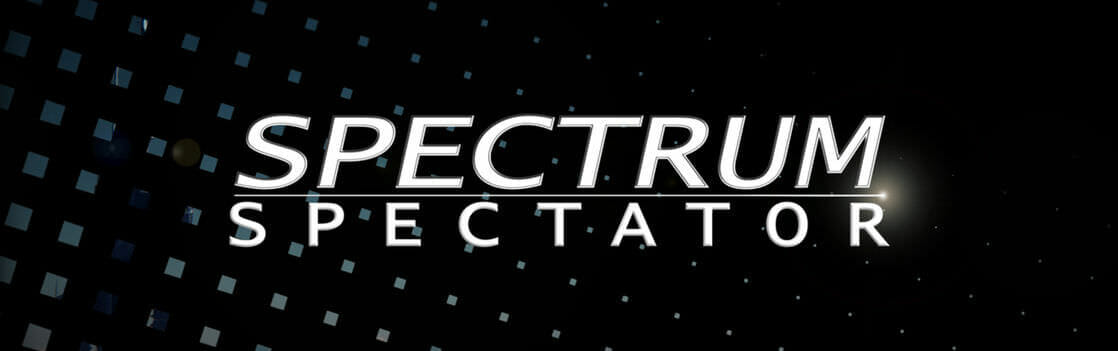 Spectrum Spectator: Spaccato di Vita