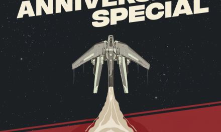 Vendita Speciale dell'Anniversario 2947