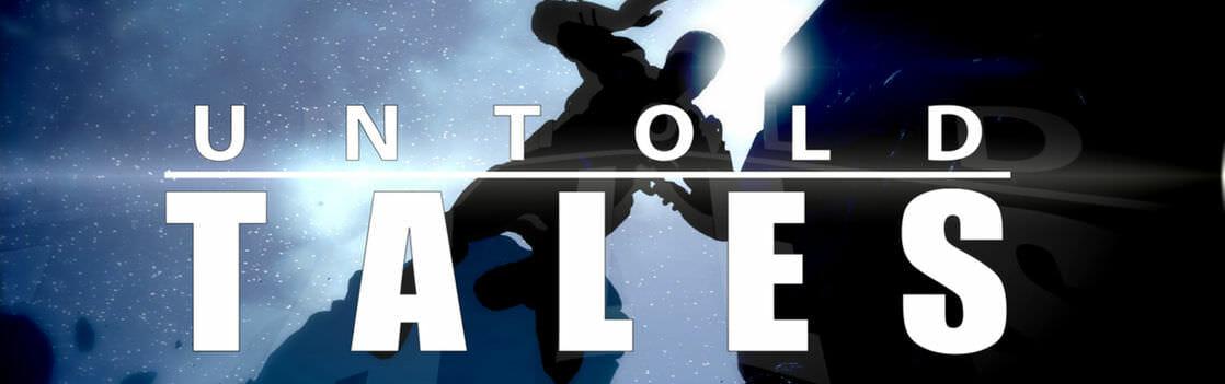 """Untold Tales: """"Ritorno a Casa"""""""