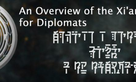 Adattare i Nomi Umani alla Lingua Xi'an