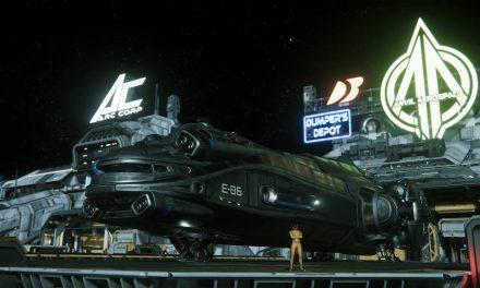 Around the Verse – Speciale Anniversario 2017: Musashi Industrial and Starflight Concern
