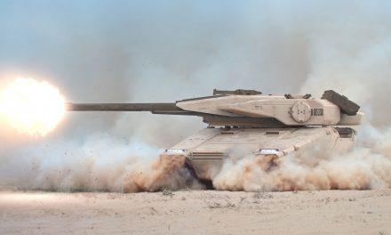 La Rinascita del Leggendario Carro Armato da Battaglia
