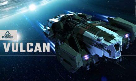 Vulcan – Rifornisci Ripara Riarma