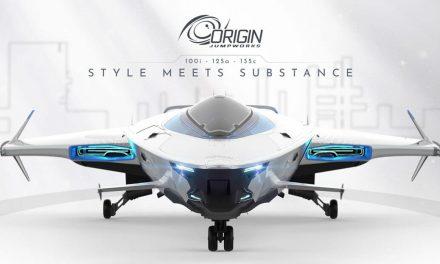 La Nuova Serie Origin 100i