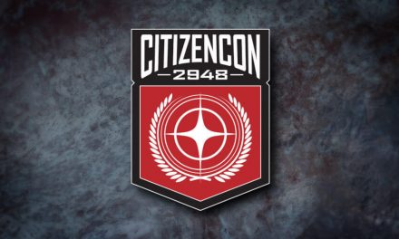 Portfolio: CitizenCon