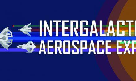 Portfolio: Expo Aerospaziale Intergalattica