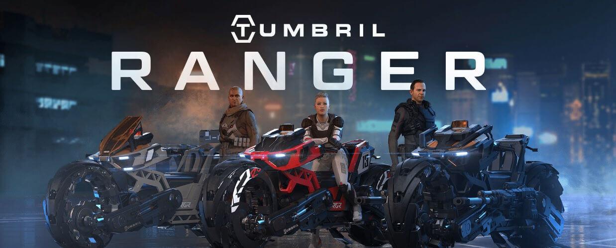Tumbril Ranger