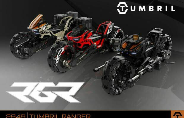 Q&A: Tumbril Ranger
