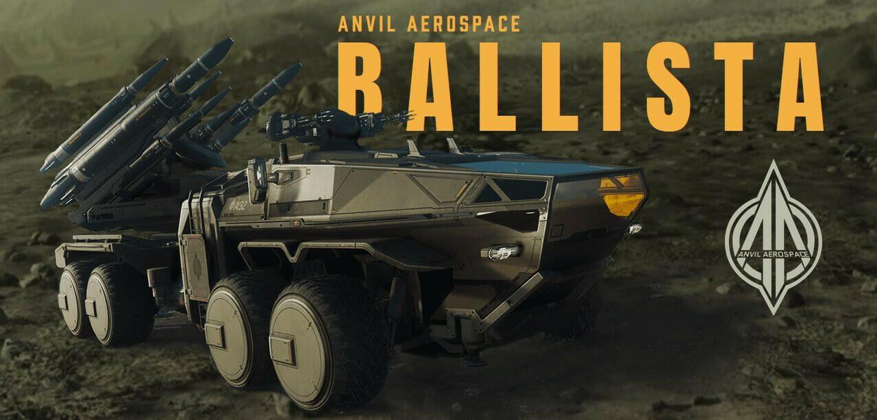 Anvil Ballista