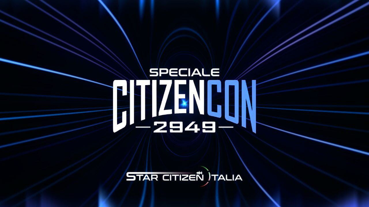 CitizenCon 2949 – Prigioni
