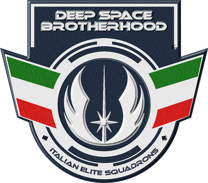 Deep Space Brotherhood
