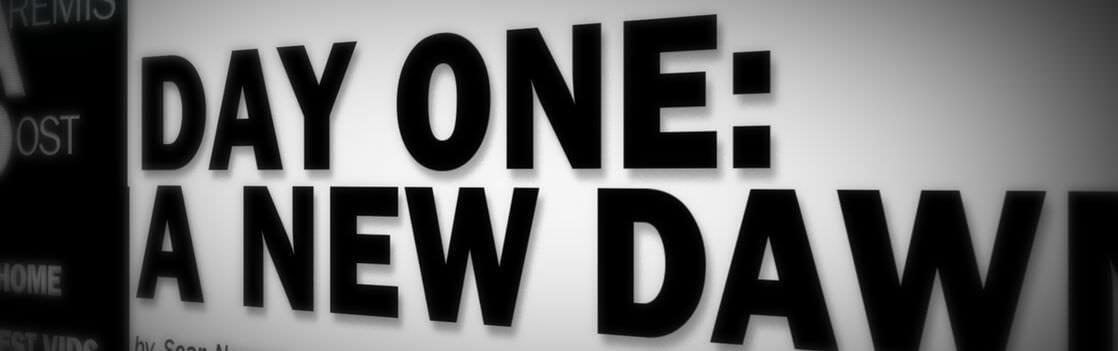 Aremis Post: Giorno Uno – Una Nuova Alba
