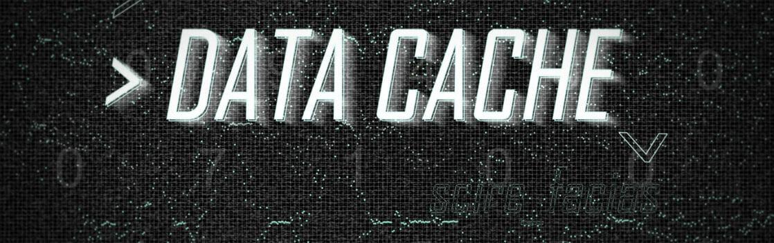 DataCache: scire_facias