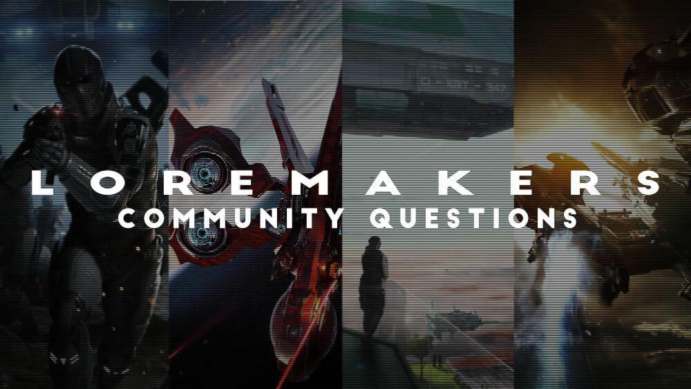 Loremakers: Domande della Community