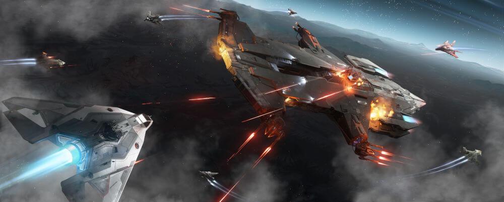 Alpha 3.10: Vola & Combatti