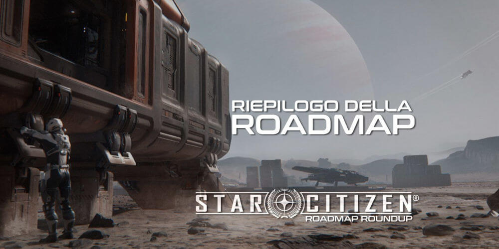 Roadmap Roundup – 30/10/20